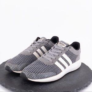 Adidas Cloudfoam Race Mens Shoes Size 10